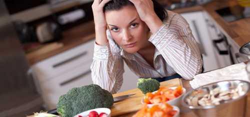 Как вылечится и держать диету при цистите: