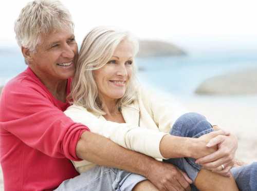Разница в возрасте и семейное счастье